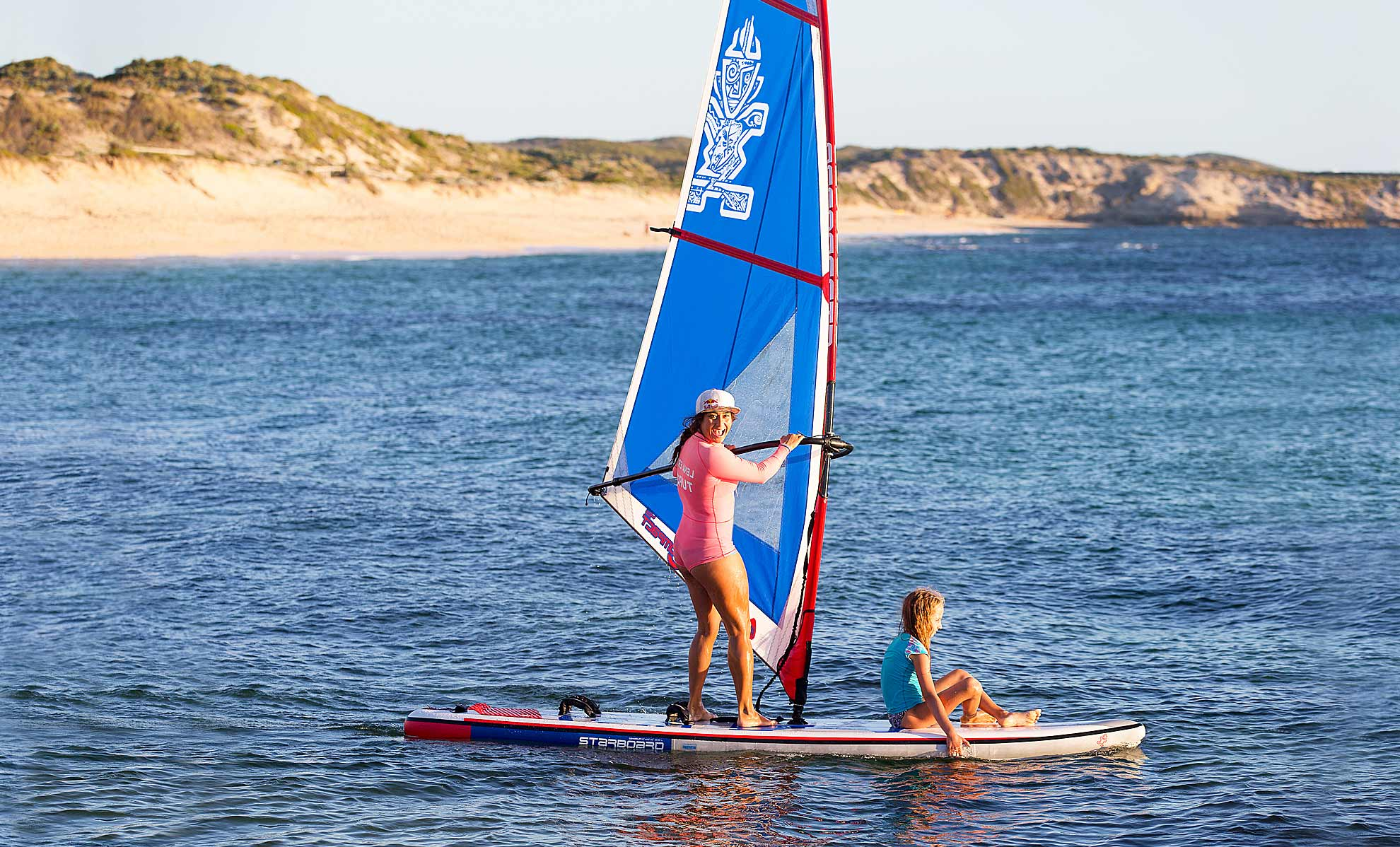 Product – SUP Windsurfing Inflatables | Starboard Windsurfing