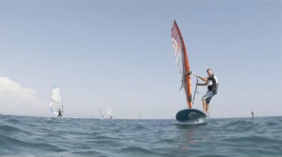 Rob Hofmann In The Air