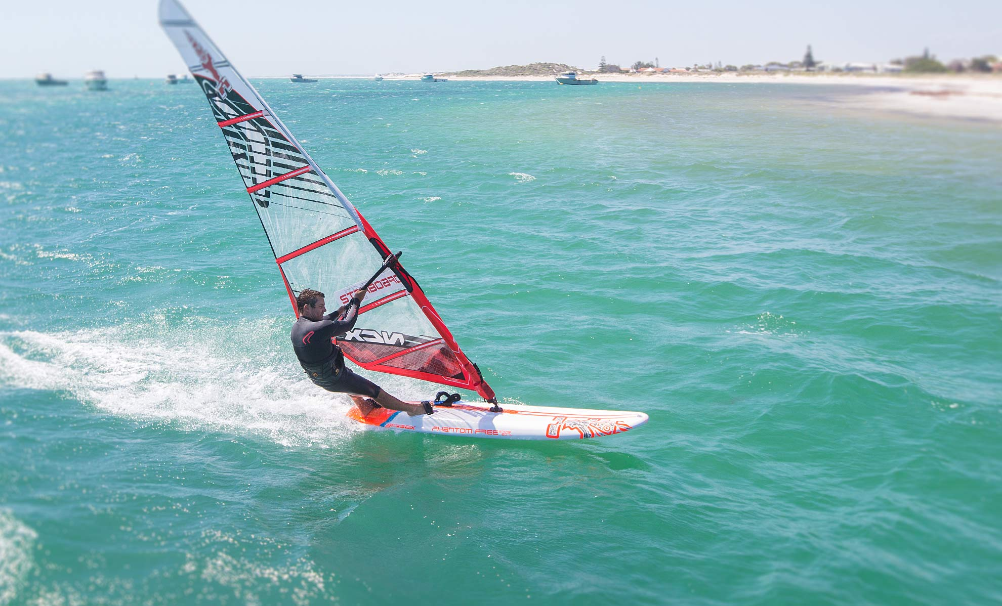 Product – Phantom Free | Starboard Windsurfing