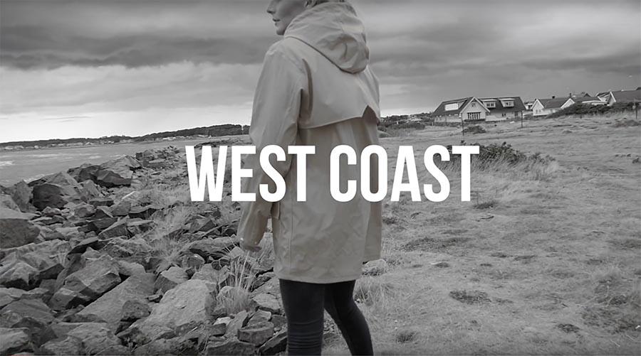 Video – Oda Johanne: West Coast