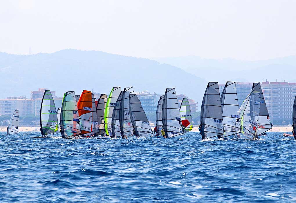Product – Phantom Race | Starboard Windsurfing