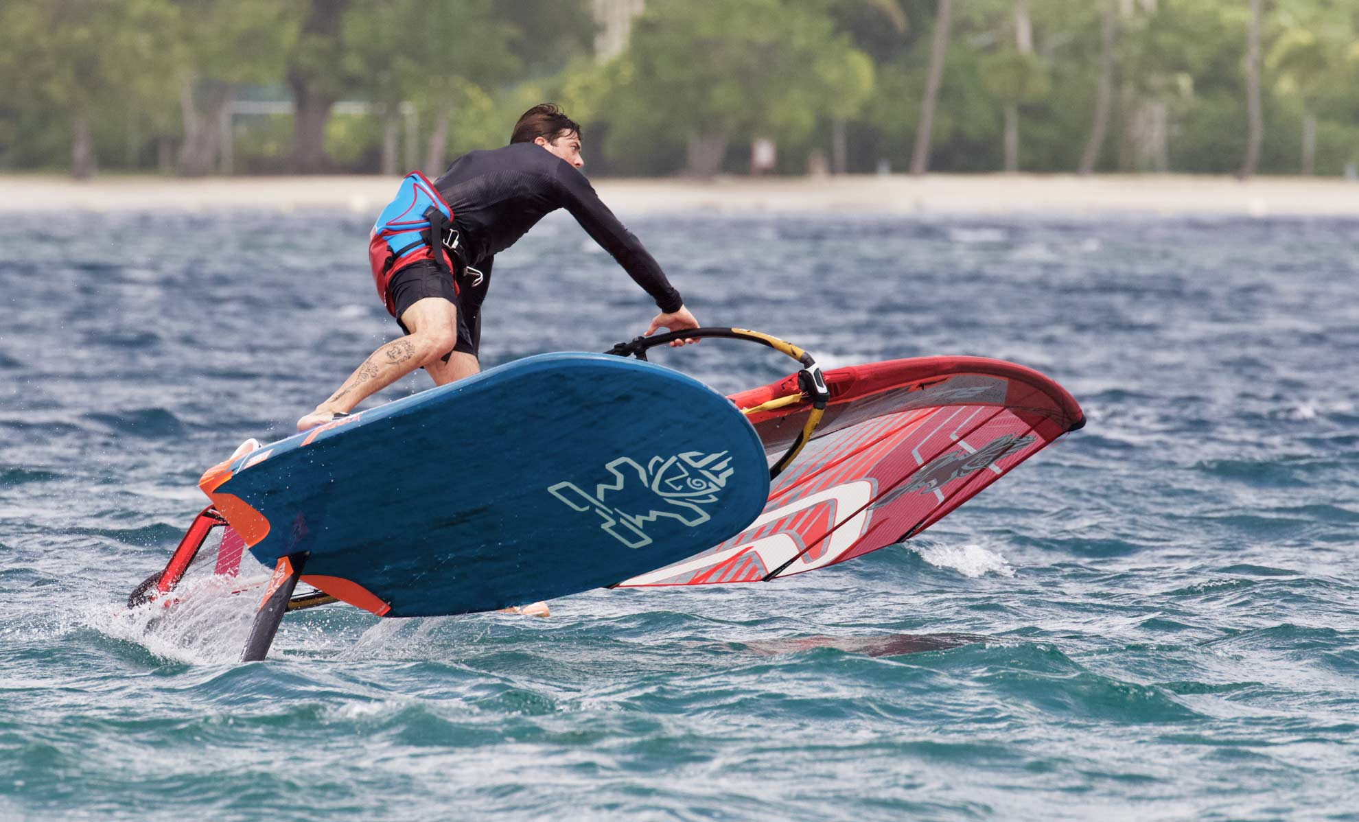 Product – Formula | Starboard Windsurfing