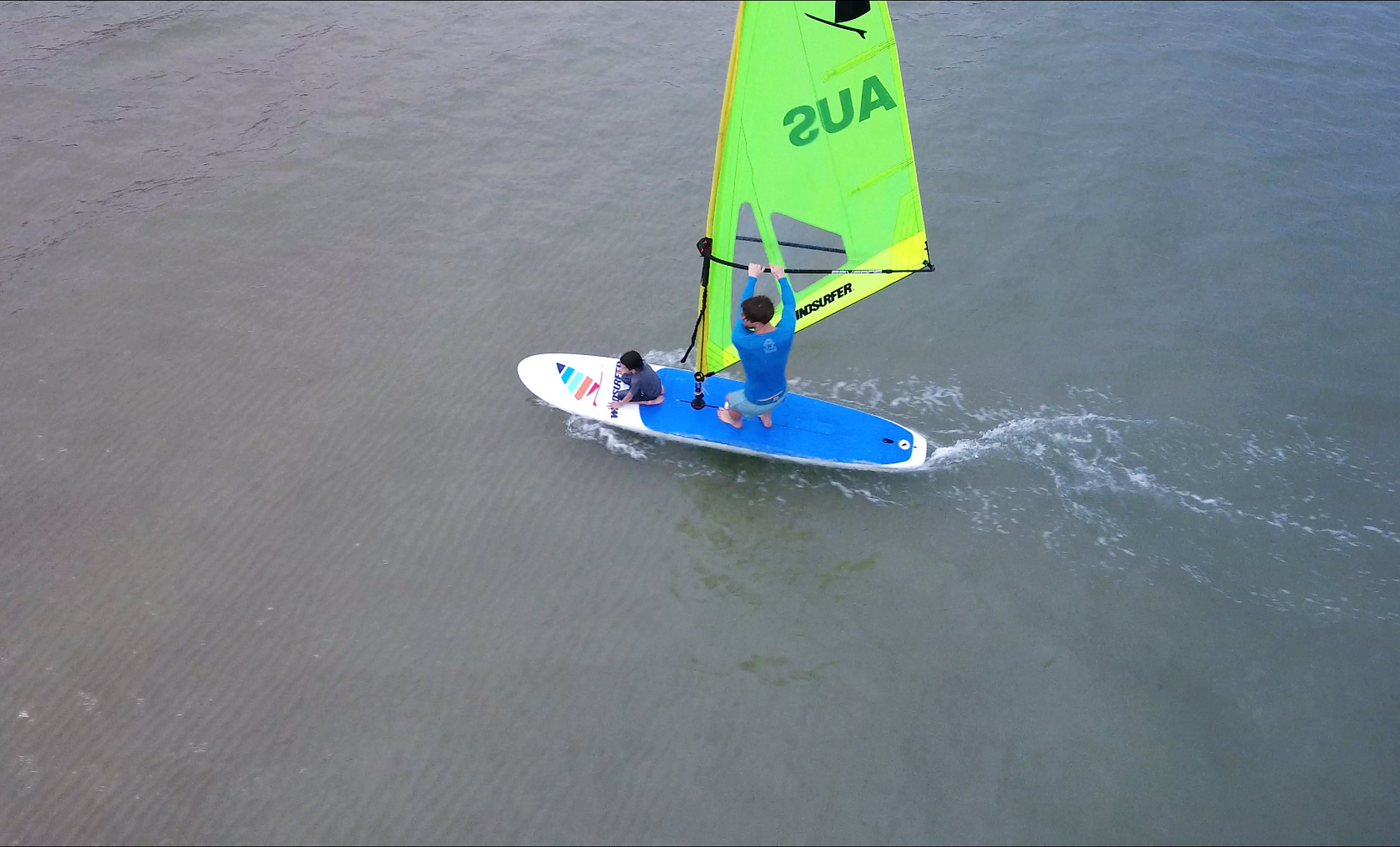 Windsurfer Lt 2020 - Starboard Windsurfing