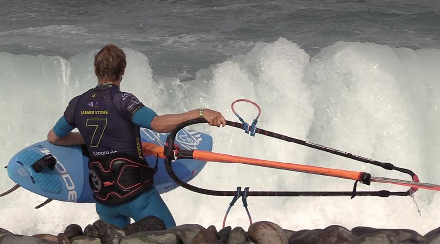 Video – Jaeger Stone: 2018 Gran Canaria