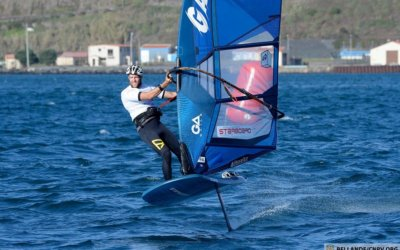Delphine Cousin and Sebastian Kördel – Foil Winners in Azores