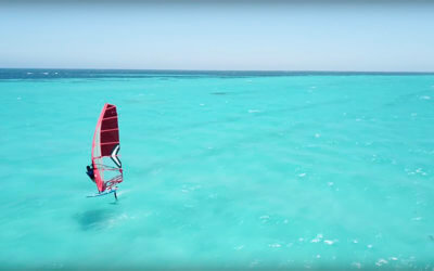 Matteo Iachino – Surf, Windsurf, Eat, Repeat