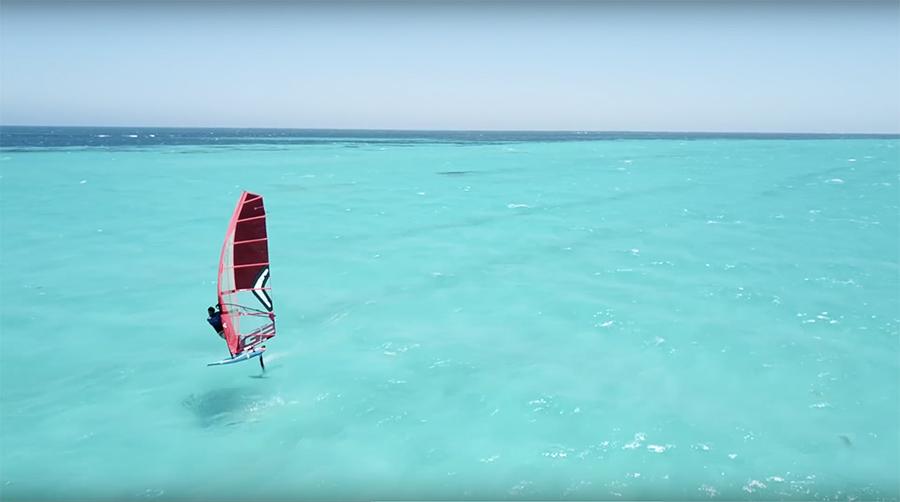 Matteo Iachino – Surf, Windsurf, Eat, Repeat