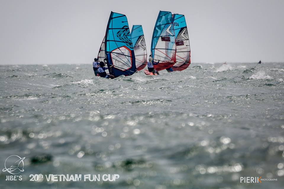 20th Vietnam Fun Cup – Video and Event Summary
