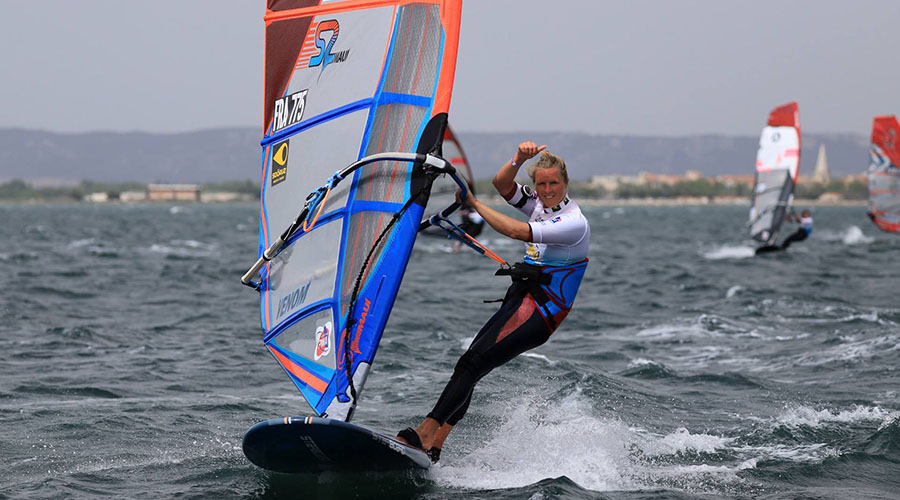 Starboard Riders on the Slalom Podium – Report from Our Team