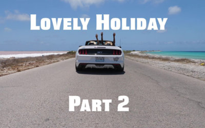 Video – Lovely Holiday, Part 2