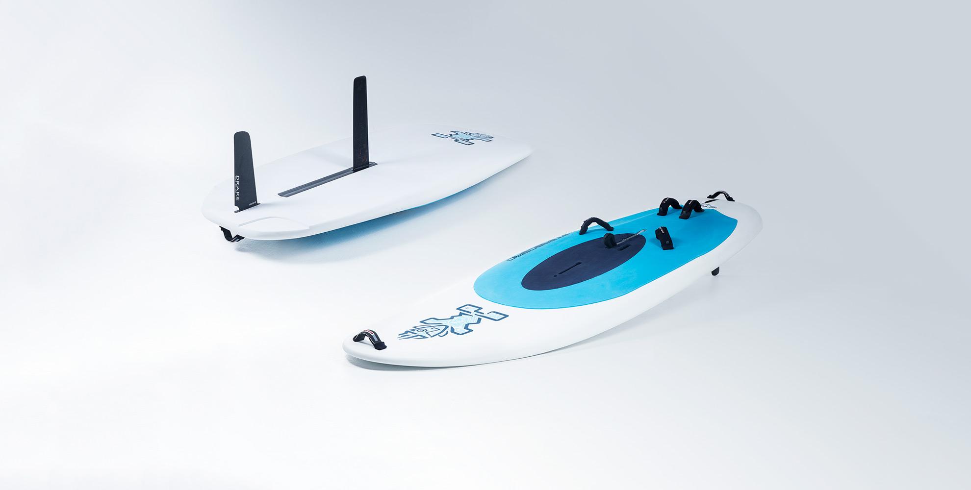 Start 2020 - Starboard Windsurfing