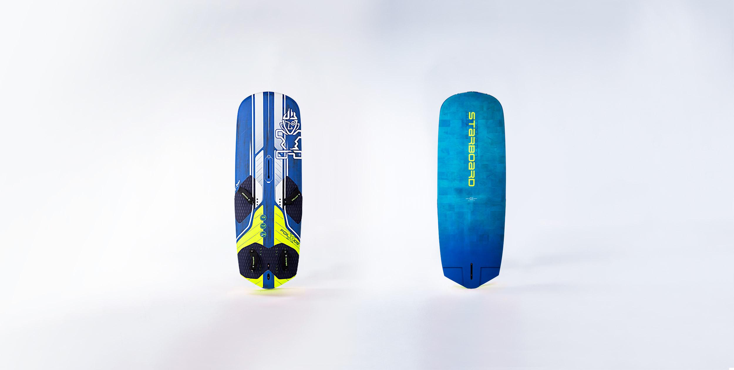 Foil Boards 2020 - Starboard Windsurfing