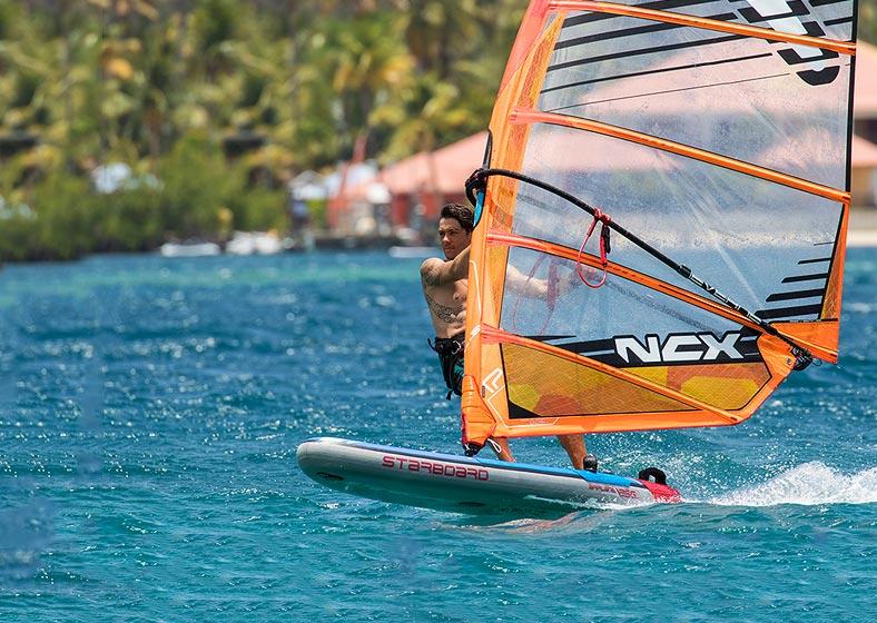 keppler windsurf