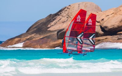 World Sailing Receives Windsurf Community Feedback as Seven Tenders are Received for Paris 2024 Windsurfer
