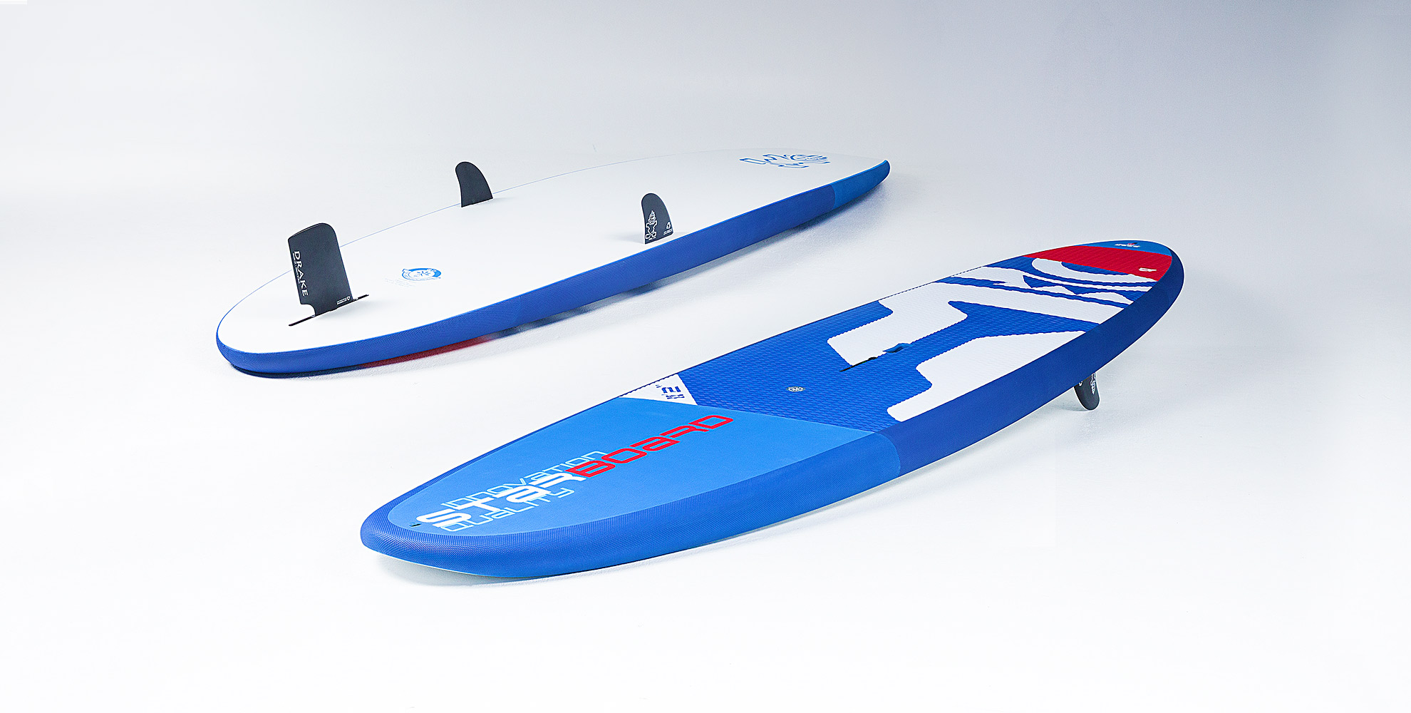 Starboard Start Beginner Windsurfing Sailboard Paddle Board Wide Stable Great!
