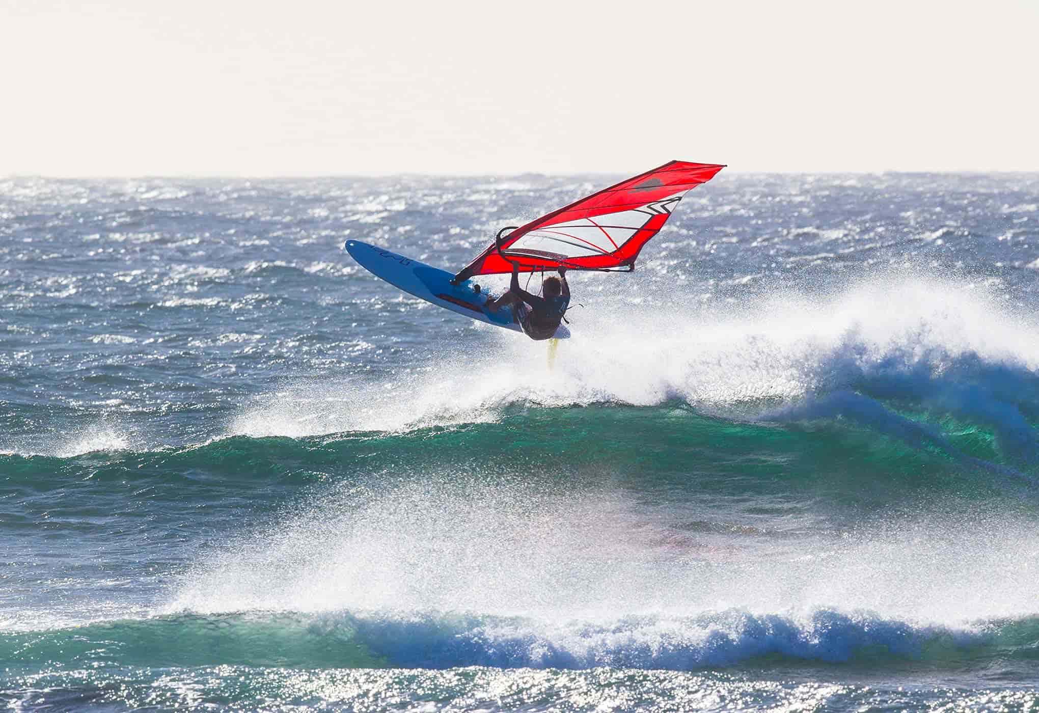 Go 2020 - Starboard Windsurfing