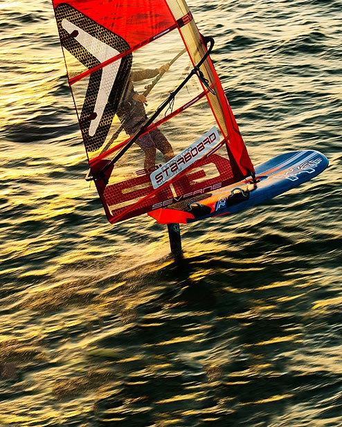 Iqfoil 2020 Starboard Windsurfing