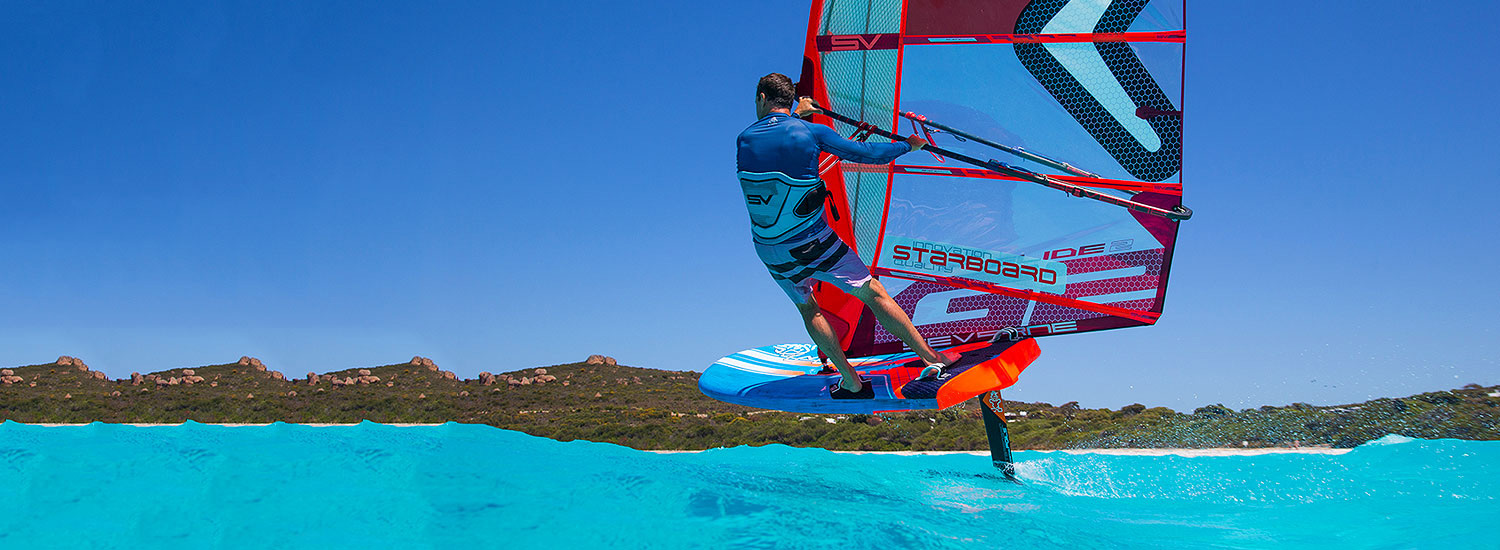 iFoil 2020 - Starboard Windsurfing