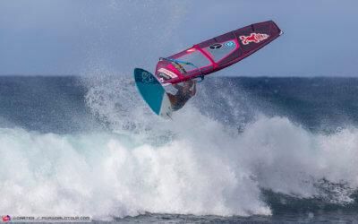 Sarah-Quita Stories – Hawaii and 1st World Title Win