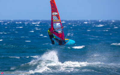 These Kids Are The Future Of Windsurfing